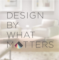 Design by What Matters